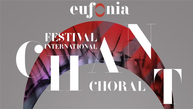 Euphonia Festival International de Chant Coral - ICART, Ecole des Métiers de l'Art