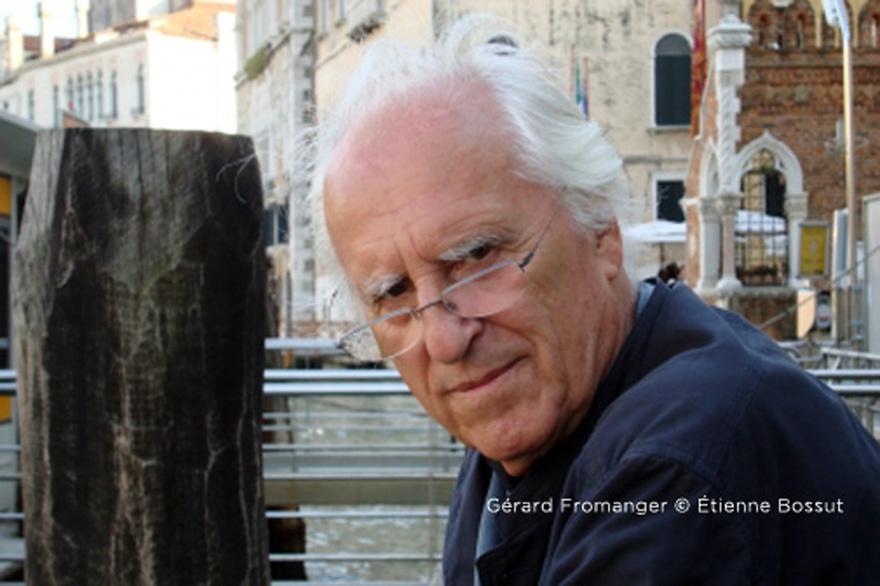 Rencontre avec Gérard Fromanger - Ecole de Médiation Culturelle ICART