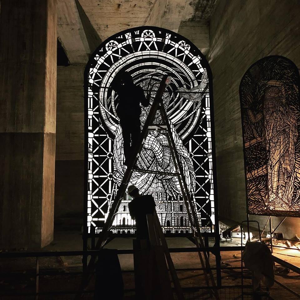 La vocation d'Agathe : les métiers de la culture et du marché de l'art