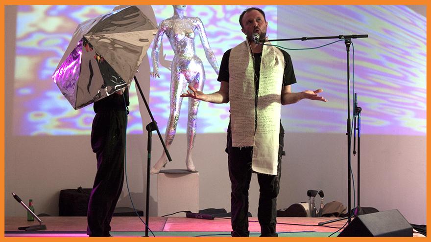 Night Mess - Concert organisé par les étudiants de l'école de médiation culturelle ICART Bordeaux