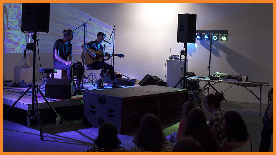 Musique - Ecole de médiation culturelle ICART Bordeaux