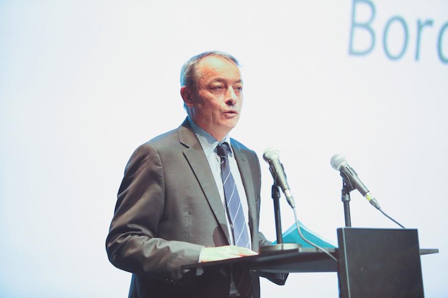 Guillaume Petit, Directeur de l'EFAP-ICART-EFJ Aquitaine