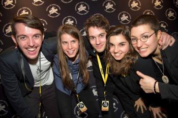 Jury Jeune Étudiant du Festival International du Court-Métrage, Clermont-Ferrand
