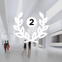 MBA Marché de l'art classé 2e meilleur master Marché de l'art