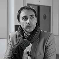 Francois Quintin, Galerie Lafayette - ICART, Ecole Culture et Marché de l'Art